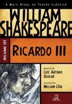 Livro - Ricardo III -