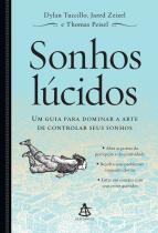 Livro - Sonhos lúcidos -