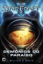 Livro - Starcraft: Demônios do Paraíso -
