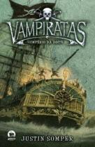 Livro - Vampiratas: Império da noite (Vol. 5) -