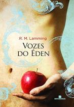 Livro - Vozes do Éden -