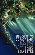 Livro - Welcome to Copacabana -