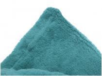 Manta Solteiro Microfibra Camesa - Verde Folha