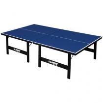 Mesa de Ping Pong Dobrável 15mm Klopf 1013 -