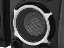 Mini System Philco Bluetooh USB MP3 CD Player - Rádio FM 400W PH470BT