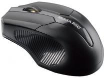Mouse Laser Sem Fio 1600dpi   - Multilaser M0221