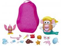 Mrs. Potato Head Mermaid Story Pack - Playskool Friends Hasbro