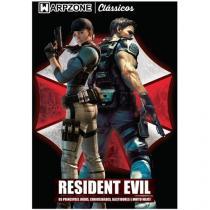 Nº8 Resident Evil - WarpZone