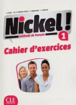 Nickel! 1 - Cahier DExercices - Cle international fr