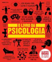O livro da psicologia (reduzido) -