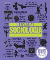 O livro da sociologia -