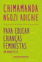 Para educar crianças feministas -