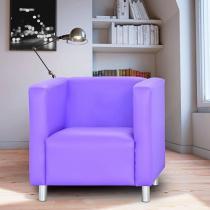 Poltrona Decorativa Matrix - Dora
