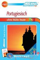 Portugiesisch Om Heute - Assimil - france