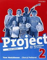 Project 2 - Workbook - Oxford do brasil