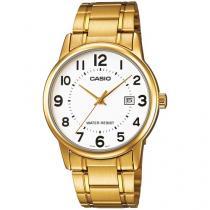 Relógio Masculino Casio Analógico - Collection MTPV002G7BUDF