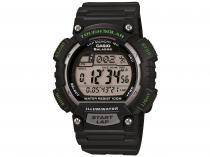 Relógio Masculino Casio Digital - STL-S100H-1AVDF Preto