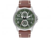 Relógio Masculino Orient Analógico - MBSCM010 E2NB