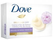 Sabonete Neutro Dove Delicious Care - 90g
