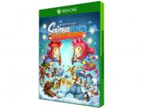 Scribblenauts Showdown para Xbox One - Warner