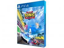 Team Sonic Racing para Xbox One - Sega