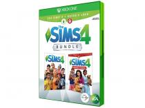 The Sims 4 Cães e Gatos Bundle para Xbox One - Maxis