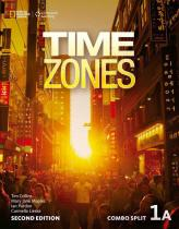 Time Zones 1a - 2nd - Cengage do brasil