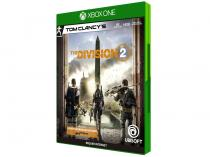 Tom Clancys The Division 2 Xbox one - Ubisoft