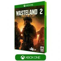 Wasteland 2: Directors Cut para Xbox One - Deep Silver