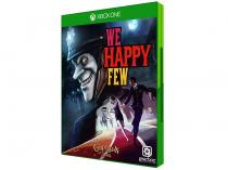 We Happy Few para PS4 - Compulsion Games