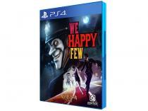 We Happy Few Xbox One - Compulsion Games